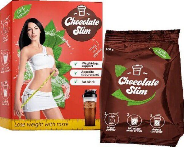 Chocolate Slim nga